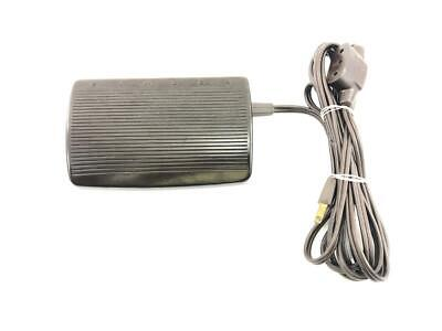 Vintage Foot Control Pedal Singer 301, 221 Featherweight Sewing Machine        .