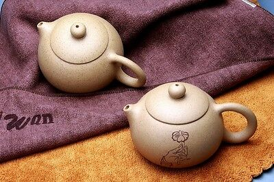 190cc,,China Yixing Zisha Clay Handmade teapot,Chinese Xishi tea pot cup,,190ml