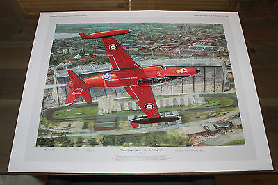 Don Connolly - The Red Knight - Aviation Canadair T-33