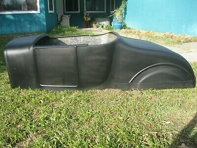 1926,1927 FORD MODEL T Fiberglass Roadster Body, T-Bucket, Hot Rod, Rat Rod