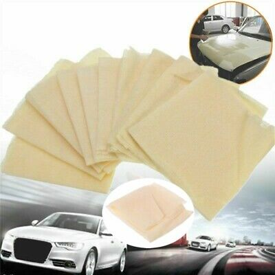10Pcs Tack Cloth Rags Sticky Paint Car Automotive Dust Lint Cleaning Wash Cloths