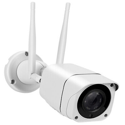 AU 4G 3G Wireless IP Camera 5MP Security Waterproof CCTV 2-way Audio P2P Mobile