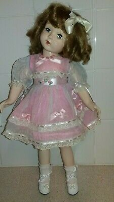"""Efffanbee Honey doll 18""""  tall - in very good condition"""
