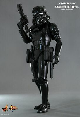 Hot Toys Shadow Trooper 1/6 Stormtrooper  Star Wars shipping worldwide included!