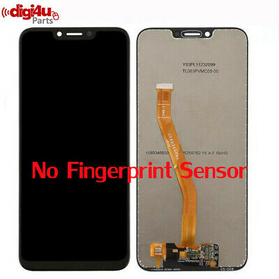 OEM Huawei Honor 10 COL-L29 LCD Display Touch Screen Digitizer Replacement Black
