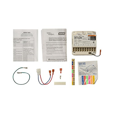 50E47-843 Exact Replacement Appliance Furnace Ignition Module