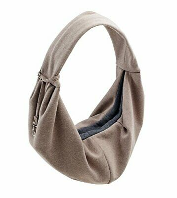 HUNTER los Angeles Bolsa de Transporte, 60 x 30 cm, (taupe/grau)