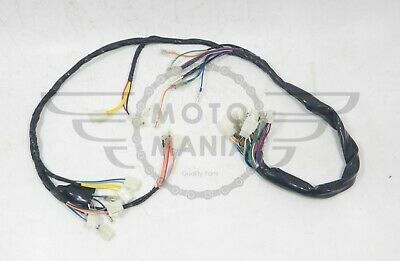 Wiring loom harness cable Suzuki GN125