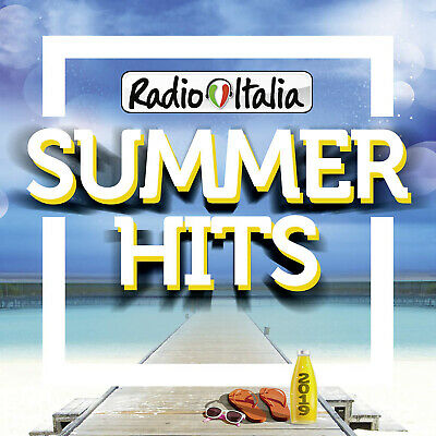 Radio Italia Summer Hits 2019 (2xCD, Compilation)