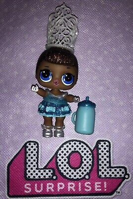 💕LOL SURPRISE DOLLS💕 Glitter Series It Baby - Opened But Not Played With
