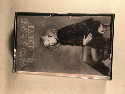 TILL I LOVED YOU BY BARBRA STREISAND OCT-1988 Oct40880