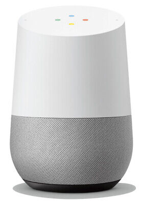 GOOGLE HOME CLASSIC - Assistente virtuale Google Assistant