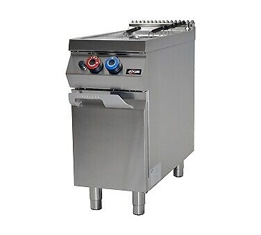 MVP Group AX-GPC-1 Gas Pasta Cooker