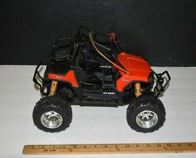 eb0fcf86e7b NEW BRIGHT RC PRO DUNE REBEL 1:12 REPLACEMENT PARTS red buggy body ...