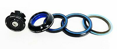 Cane Creek Series 40 Integrated  Headset Tapered Is41/28.6 Is52/40 Low Cover New