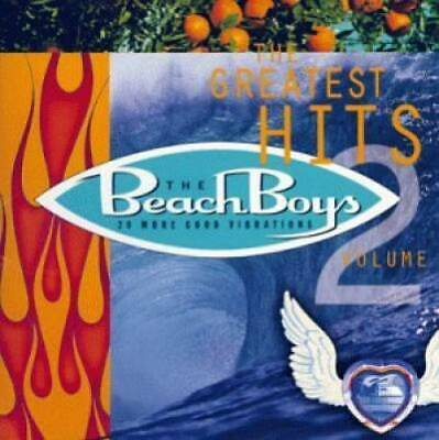 The Greatest Hits, Vol. 2: 20 More Good Vibrations by The Beach Boys
