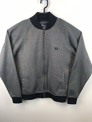Fred Perry Jacket Youth Xl Would Also Fit Mens Xs