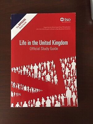 Life in the UK United Kingdom Official Study Guide