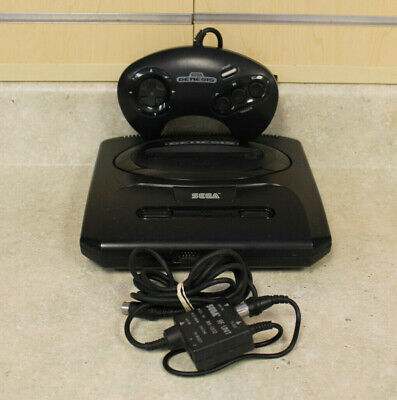 Sega Genesis Console Model MK-1631 * Pre-owned*  FREE SHIPPING