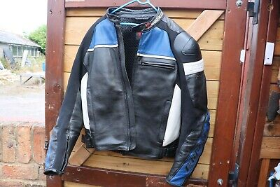 Dainese two piece leathersuit. - Excellent condition - cost £850