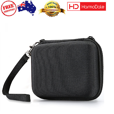 Samsung T3 T5 T1 Cover Case Carrying Bag Waterproof Compact Hard Eva Shockproof