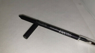 Catrice Velvet Matt Smokey Eyes Pencil 010 Please Mauve Black
