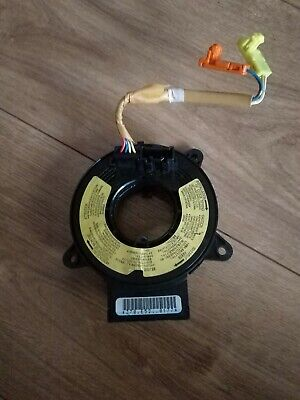 MAZDA RX8 AIR BAG SLIP RING SQUIB AIRBAG