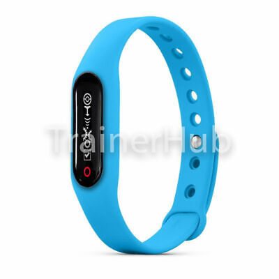 GOTCHA BLUE Replacement Wristband strap for GO-TCHA Pokemon Go