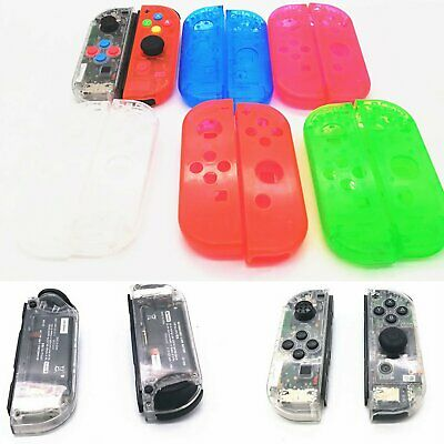 Housing Shell Protective Body Case Cover for  Switch Controller Joy-Con