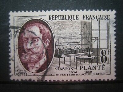 Timbres France-  N° 1095  Obliteration Ronde