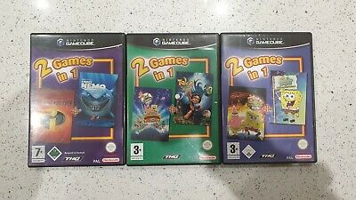 TAK 2 THE Staff Of Dreams Nintendo Gamecube Game Complete - Pal