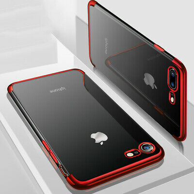 Coque Silicone Case Protection Pour Apple iPhone 6S 7 8 Plus X XS MAX XR