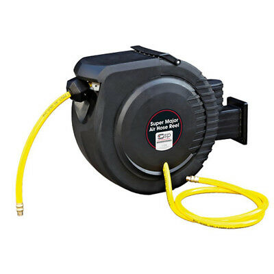 SIP 07974 Super Major Air Hose Reel- 15m