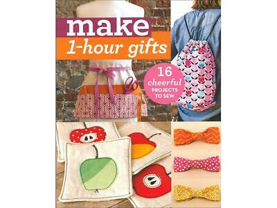 C T Publishing Ctp11250  C T Make 1-Hour Gifts Bk