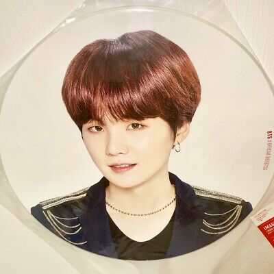 【OFFICIAL MD】BTS SYS in Japan Tour MERCHANDISE〈IMAGE PICKET〉-SUGA