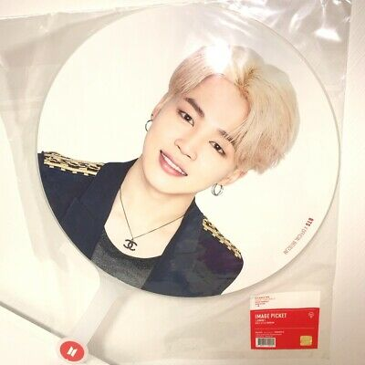 【OFFICIAL MD】BTS SYS in Japan Tour MERCHANDISE〈IMAGE PICKET〉-JIMIN