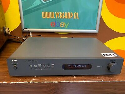 NAD C422 - RDS Stereo Tuner