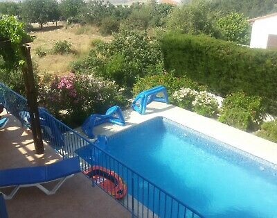 Holiday Villa Paphos Cyprus, 25% off Sep & Oct, 4-bed, private pool, sleeps 8