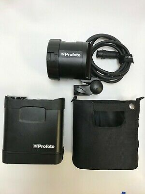 Ex-Display Profoto B2 1-Head Kit
