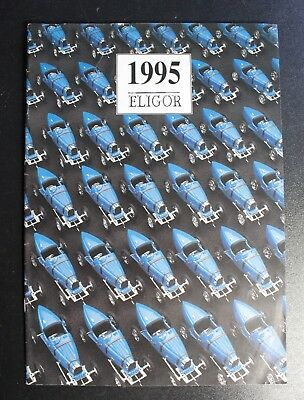 Catalogue  Eligor 1995 1/43 20 pages