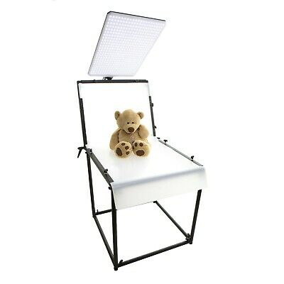 NanGuang CNT1018 Freestanding Product Photo Shooting Table Large - NGCNT1018