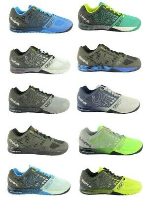 Details about REEBOK CROSSFIT NANO 5.0 Herren Cross Fit Fitness Gym Trainingsschuh Schuhe