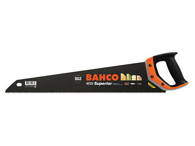 Bahco 2700-24-XT-HP Superior Handsaw 600mm (24in) 7tpi