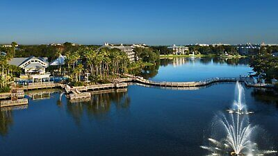2 Bedroom, Marriott's Cypress Harbour, Annual, Summer Float, Timeshare, Deeded