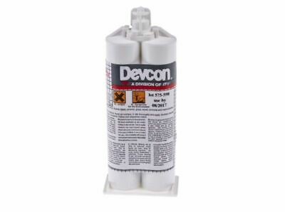 ITW Devcon Structural Adhesives, Rapid Cure Clear Epoxy Resin Adhesive, 5 Minute