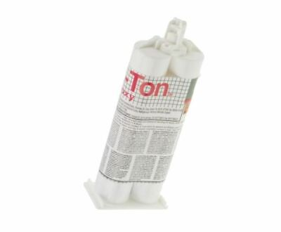ITW Devcon 2 Ton, 50 ml Epoxy Adhesive, Structural Adhesives for Concrete 14260