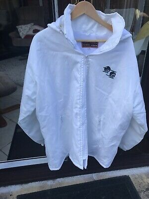 High Mount Bowls Jacket Men's Size XL Warm & Waterproof In Great Condition