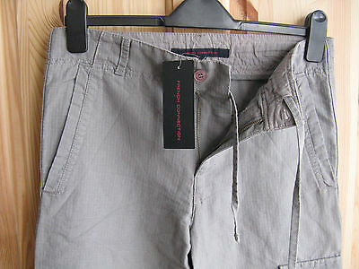 French Connection fine canvas  trousers ** AGE 14 ** BNWT RRP £45