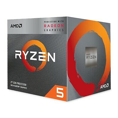 AMD Ryzen 5 3600X 3.8 GHz 6-Core Desktop Processor CPU 100-100000022BOX