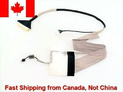 Acer Aspire 5252 5336 5552 5736 5736G NV55C E442 New LCD LED Display Video Cable